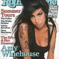 Amy Winehouse: Her life in pictures