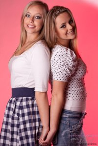 Liesl & Nicole