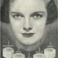 Makeup Trends: 1930's
