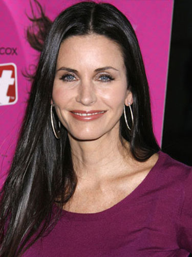 Courtney Cox-Arquette uses Kinerase C8 Peptide Intensive Treatment face ...