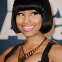 Niki Minaj: Wig Alert!!!