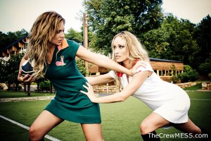 Rugby World Cup 2011: South Africa's Hotties