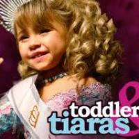 POTTY TRAINING AND PAGEANTS!