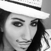Be a Movember Milady!