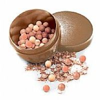 MarindaLiza's First Product Review: Avon Bronzing Pearls