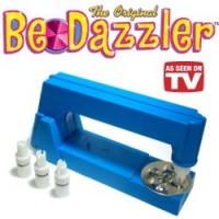Vajayjay + Bedazzle = Vajazzle