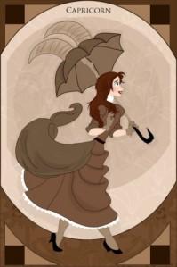 Capricorn Jane