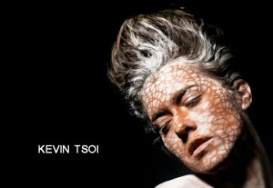 FEATURED MAKEUP ARTIST : Kevin Tsoi from Hong Kong