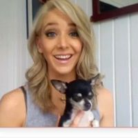 Weekend Crush: A Tribute to Jenna Marbles