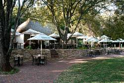 We Opted For A Late Brunch/lunch And Found Ourselves At The Milkplum Cafe  Function U0026 Conference Centre Situated Inside The Botanical Gardens.