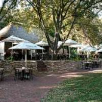Service Review: Milkplum Cafe Function & Conference Centre @ Pretoria Botanical Gardens