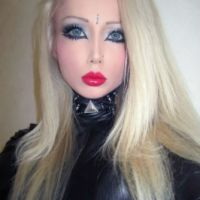 Valeria Lukyanova - Real Living Barbie Doll