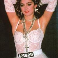 Through the Years: A Tribute to Madonna