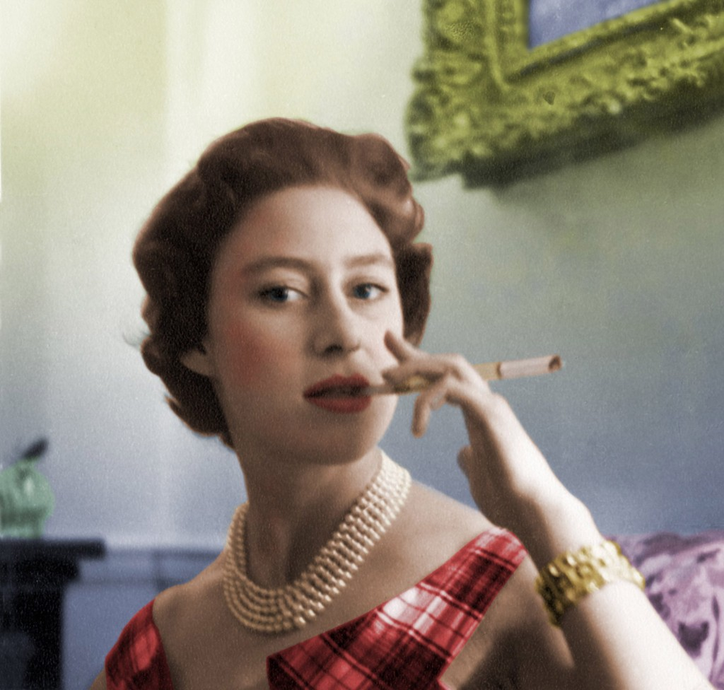 princess margaret - photo #8