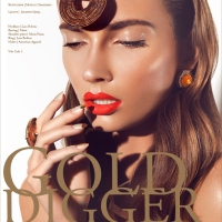 Inspiration : Gold Digger