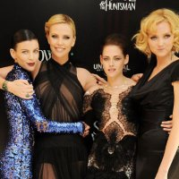 All Scorned Women Could Learn from Liberty Ross