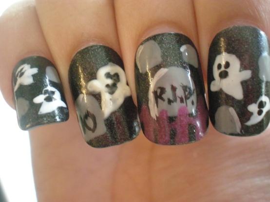 Rip Nails Pout Perfection
