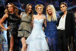 Spice Girls Reunion... AGAIN!!