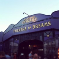 Madame Zingara Miracle Tour