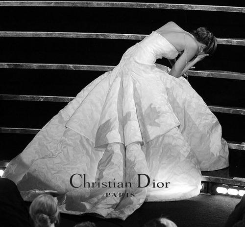 Christian Dior - J-Law