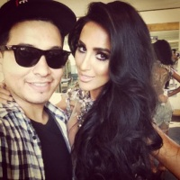 #LILLY #GHALICHI EVERYTHING! HAIR, MAKEUP INSPRIRATION & TUTORIALS