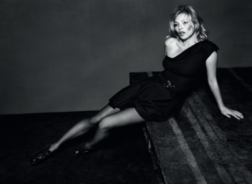 Kate Moss for Topshop Final Collection, Fall 2010