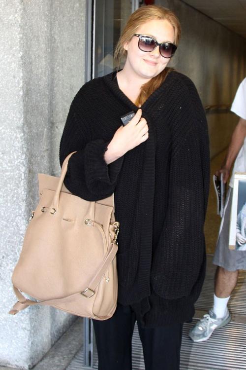 Adele-style