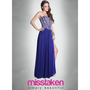LONG EVENING DRESS R2,250
