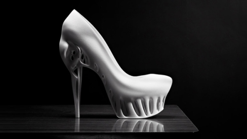 Shoes by Marieka Ratsma