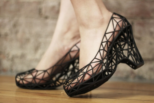 Shoes by Continuum