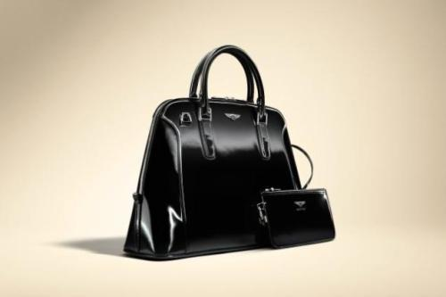 Bentley to Launch Designer Handbags Oct 2013