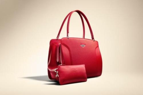 Bentley Designer Handbags to be Launched Oct 2013
