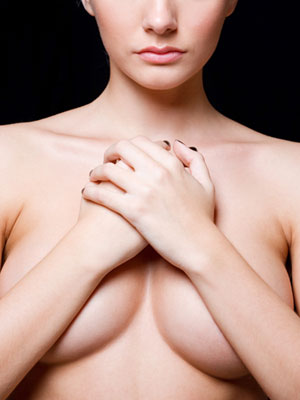 This is not breast cancer