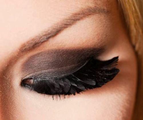 halloween black swan
