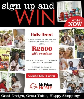 Click here to win with Mr. Price!