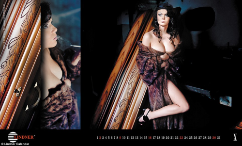 Miss March 2011
