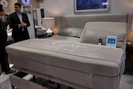 X12 Smart Bed