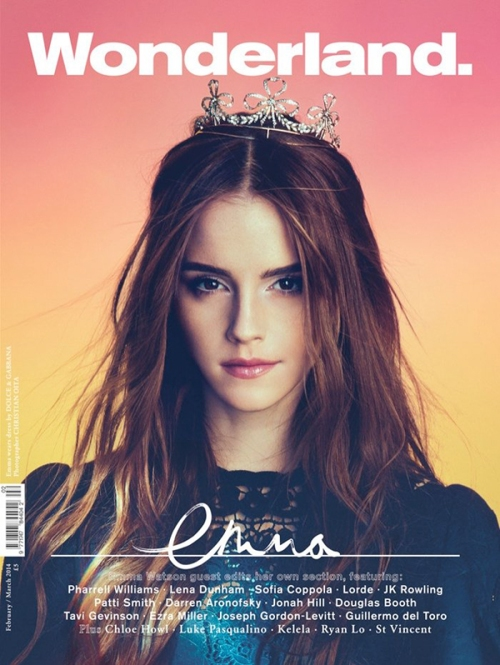 Emma Wonderland 1