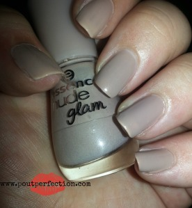 Essence Nude Glam