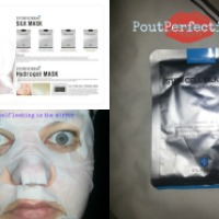 StoryDerm Stem Cell Silk Mask