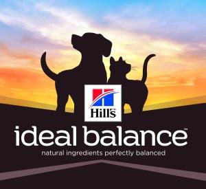 1 Hill's Ideal Balance canine & feline logo (with sky)
