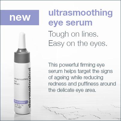 dermalogica eye serum