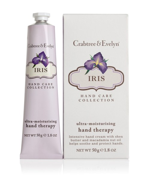 Crabtree Evelyn Ultra Moisturising Hand Therapy