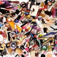 All the Makeup You Could Ever Need