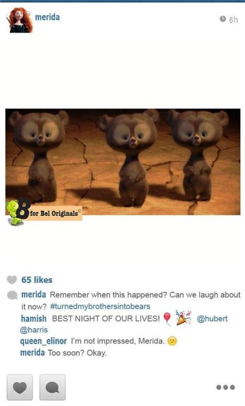 Brave Instagram