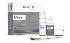DERMACEUTIC Milk Peel Treatment