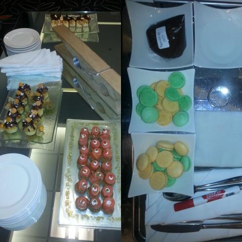 Macaron Workshop 01