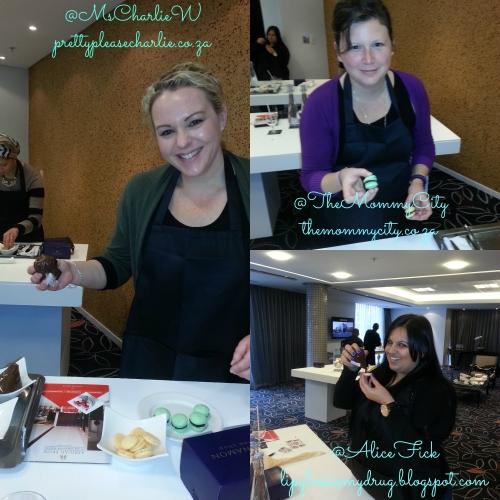 Macaron Workshop 03
