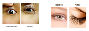 Web image for MD Lash Results in 3 Weeks