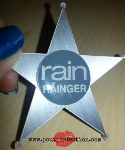 Rain Ranger